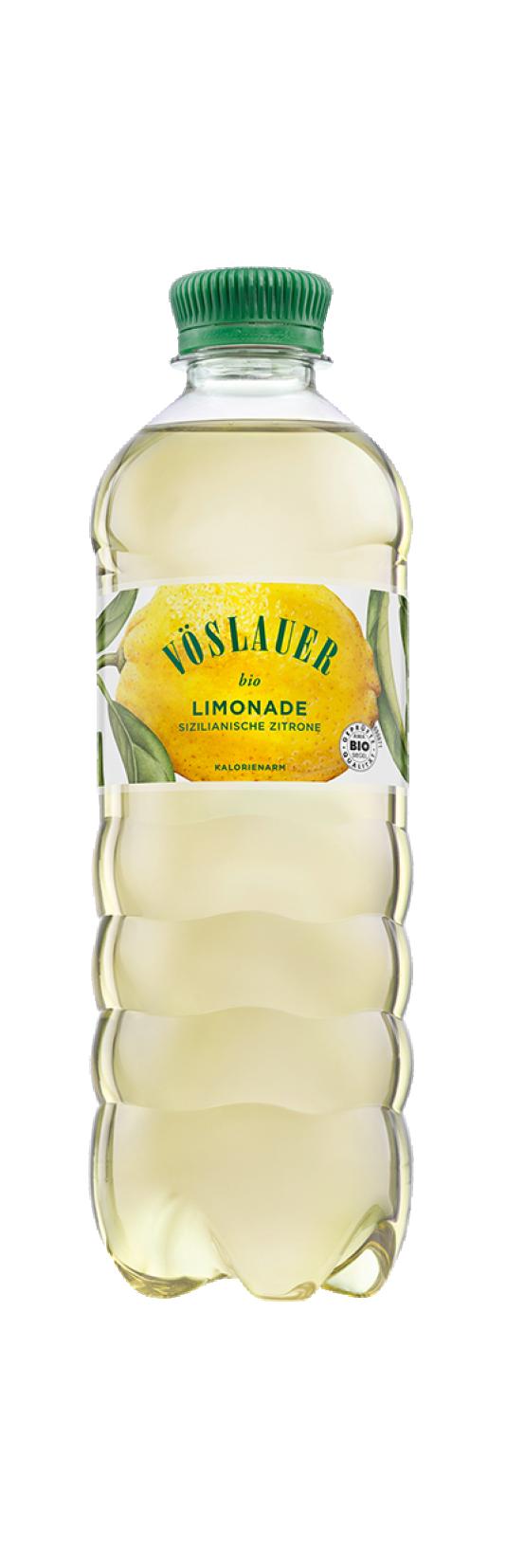 Vöslauer Zitrone