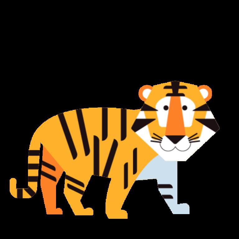 Tobi Tiger